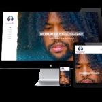zakelijke website