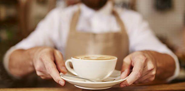 Voor veel medewerkers is koffie op het werk is erg belangrijk
